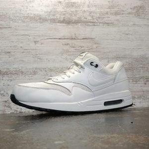 Mens Nike Air Max 1 Essential Athletic Shoes SZ 12